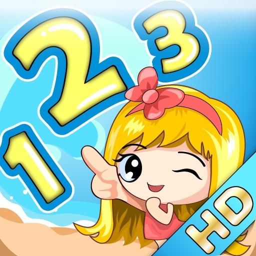 Counting Fun for iPad