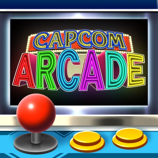 CAPCOM ARCADE Review