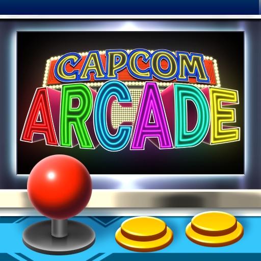 CAPCOM ARCADE