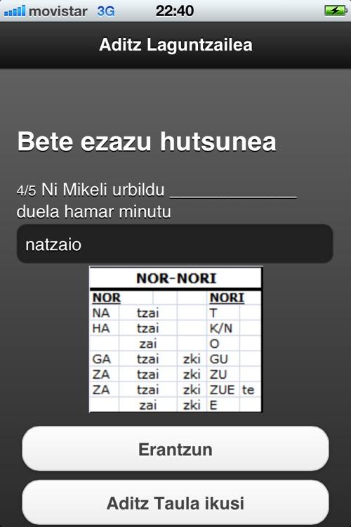 Aditzapp screenshot-4