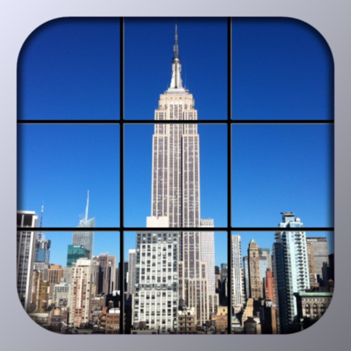 Dave's Tiles Puzzle