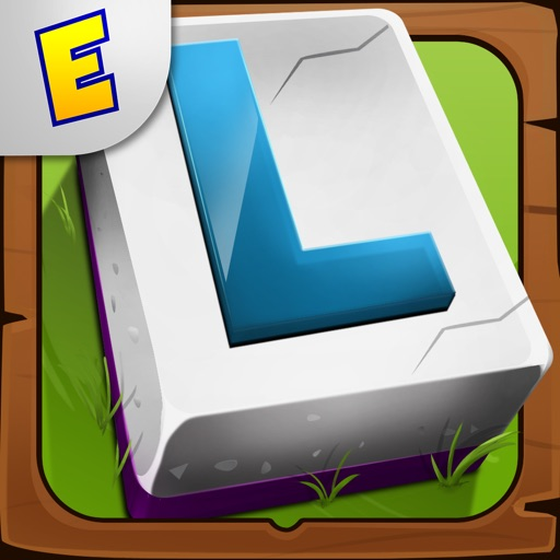 Letter Land Mahjong Free icon