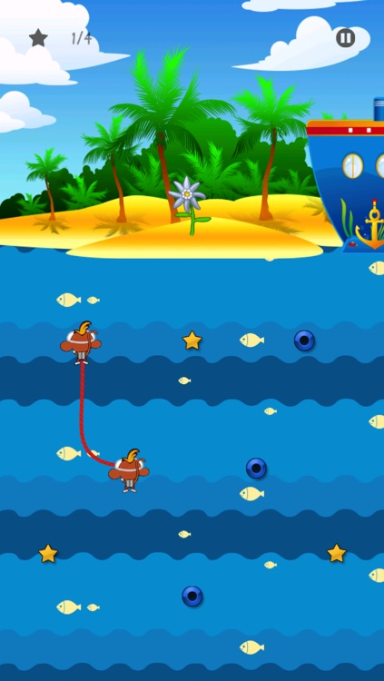 BabyPark - DoDo Sea Exploration (Kids Game, Baby Cognitive, Learn Chinese)