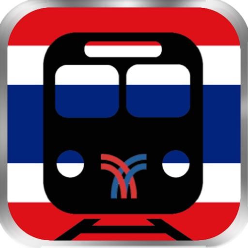 Thai Skytrain HD - Free