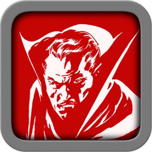 Dracula ~ Bram Stoker's vampire novel