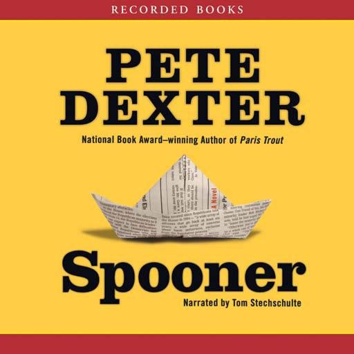 Spooner (Audiobook)