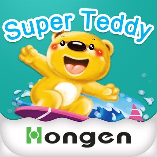 Super Teddy for Kids 6