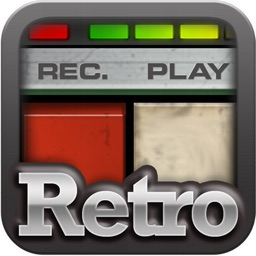 Retro Recorder