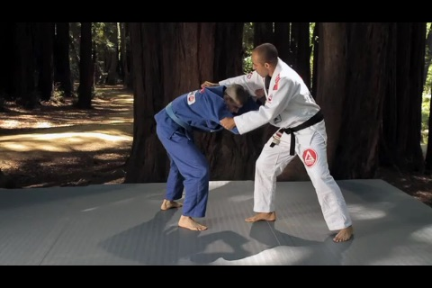 Brazilian Jiu Jitsu:  Throws and Takedowns 1