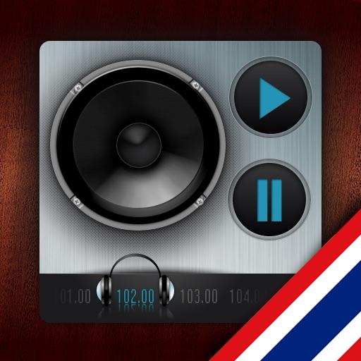 Thailand Radio!