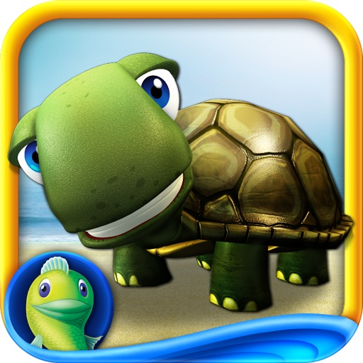 Turtle Isle HD icon