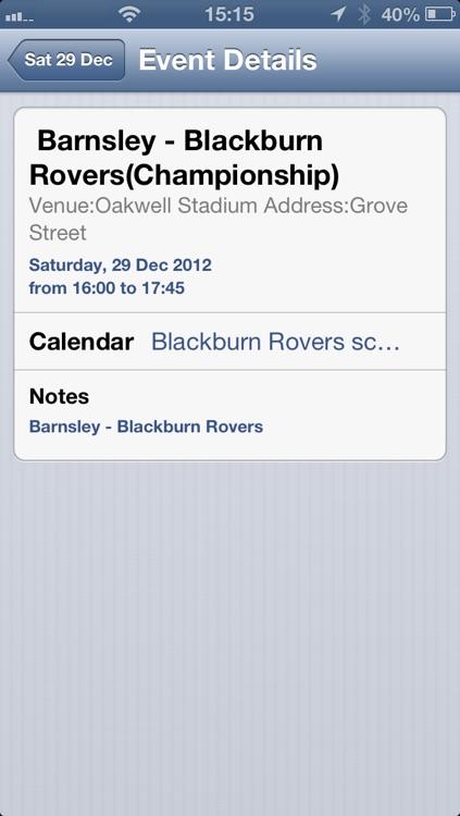 Championship England screenshot-4