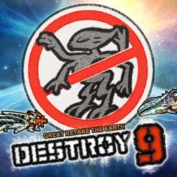 Destroy9 : Lite