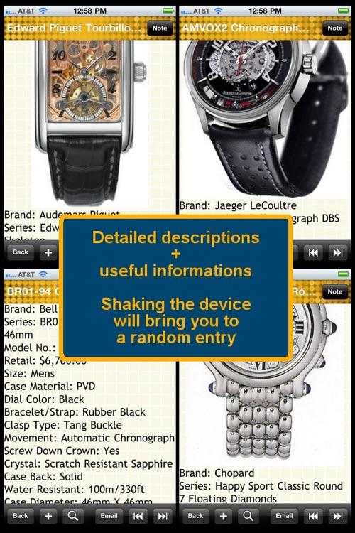 Men's Luxury Watch Buying Guide