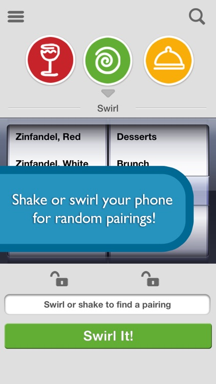 Pair It! - Food and Wine Pairings screenshot-4