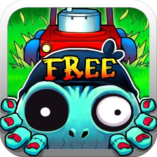 Zombie&Lawn Free