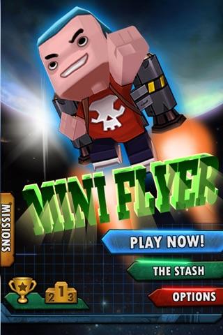 【无尽飞行】MiniFlyer