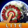 こなへん LITE - 直感地理力向上クイズ - iPhoneアプリ