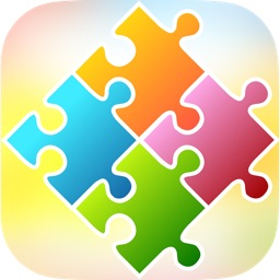 Mix Two Photos - A Word Photo Puzzle Game for your Brain
