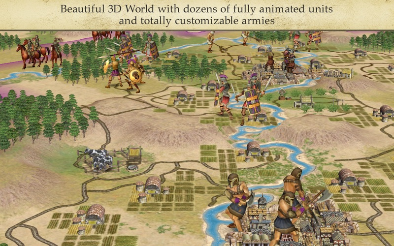 Games Like Civilization Wars For Android | Games World
