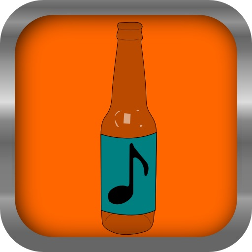 Bottle Tunes icon