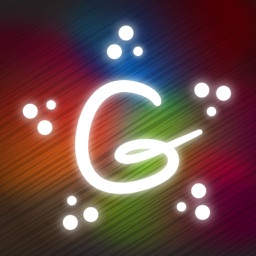 Glow Draw Magic FREE
