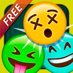 Emoji Blast Free! - New Bubble Shooter Game