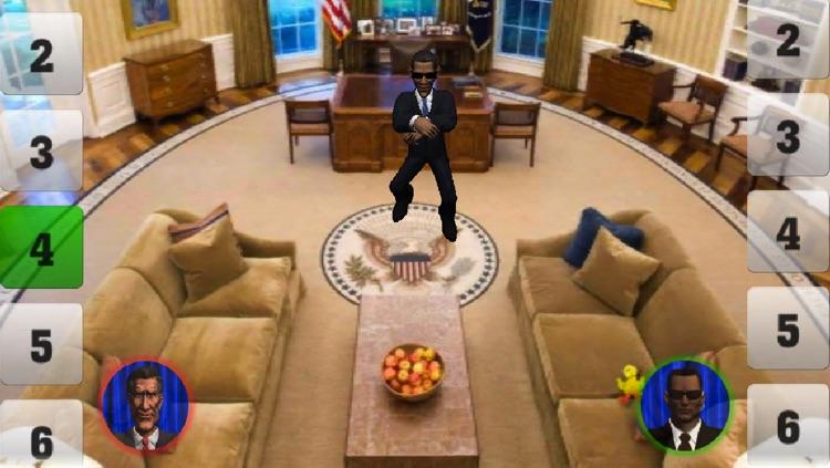 Gangnam President screenshot-3