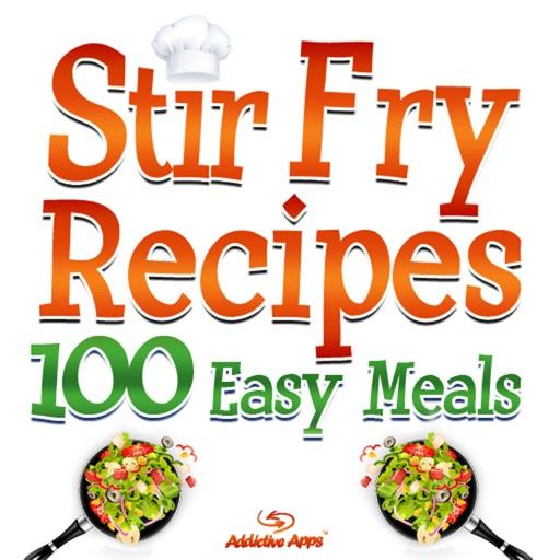 Stir Fry.