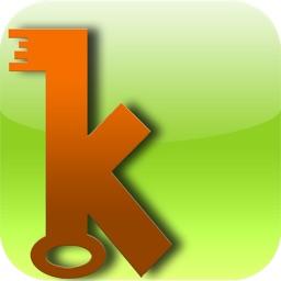 kizmo - Password Generator