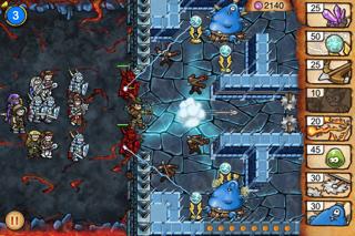 Tiny Heroes Screenshot 3