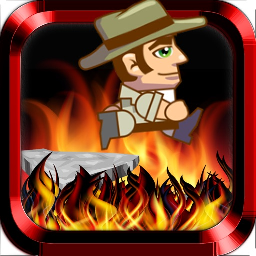 The Fire Pit Pro Game