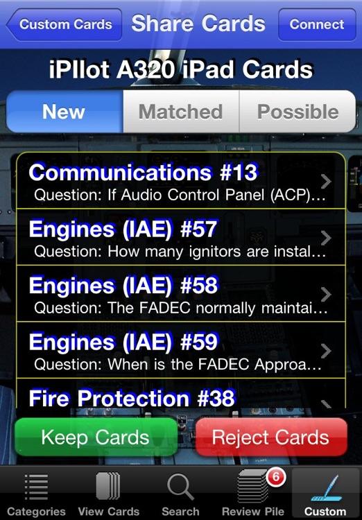 iPilot A320 Aircraft Study Guide screenshot-4