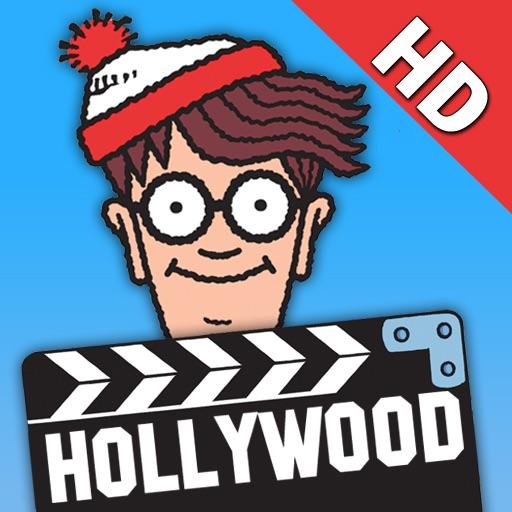Where's Waldo?® HD - in Hollywood
