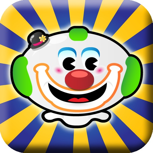 Clown At Risk icon