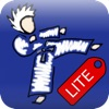Karate Lite - iPhoneアプリ