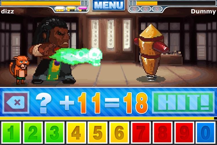 Math Fu screenshot-3
