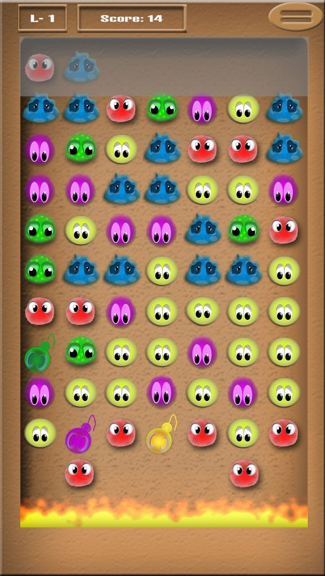 Magic Alien Beads Скриншоты4