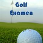 Golf Examen icon
