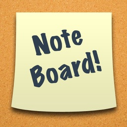Note Board! (Notes Organizer)