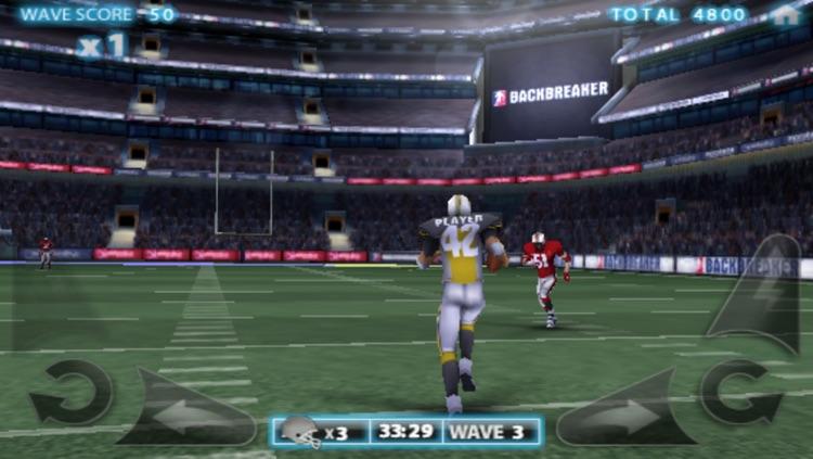 Backbreaker Football screenshot-3