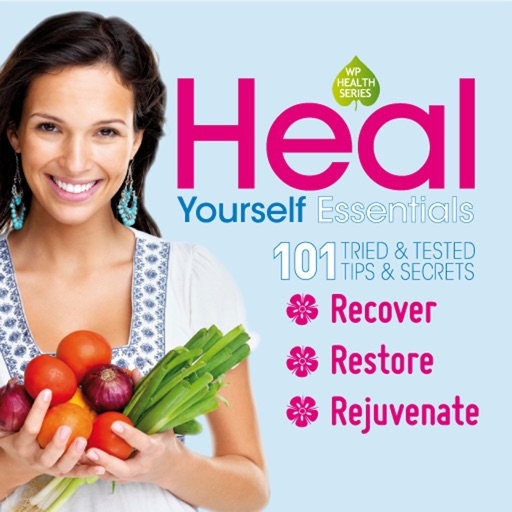Heal Yourself Essentials