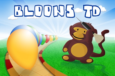 Bloons TD screenshot-0
