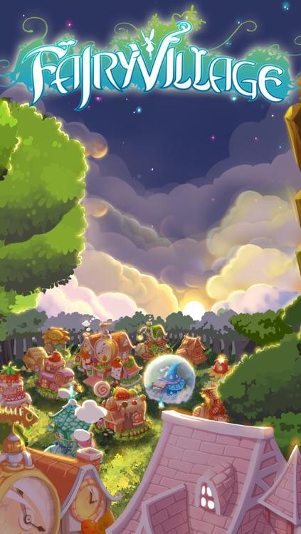 Fairy Village™