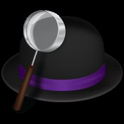 Ícone do app Alfred