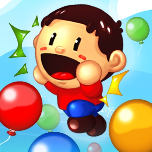 Pop Balloons (DS)