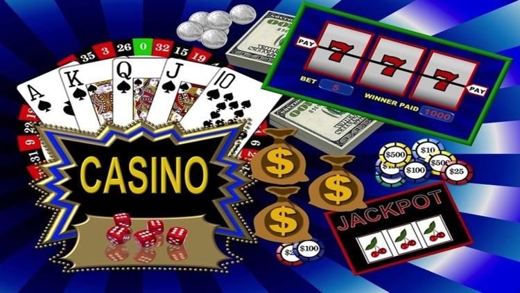 Онлайн казино можно ли выиграть