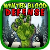 Codes for Winter Blood Defense Games - The New Breed / First Person Shooter Hack