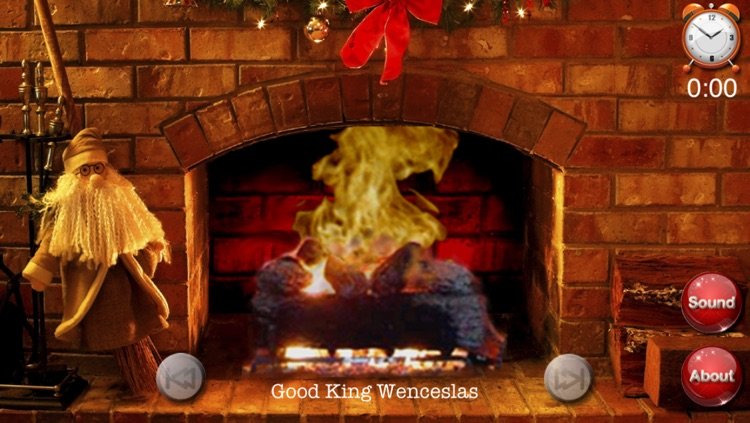 Christmas Fire screenshot-3