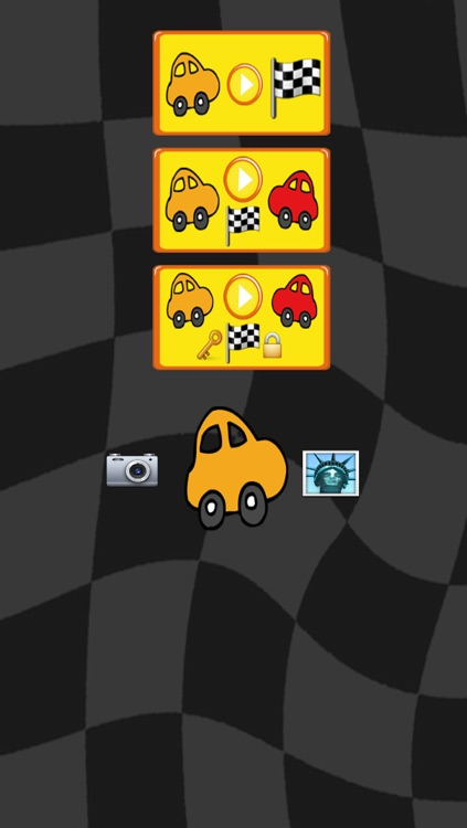 Car Race Maze screenshot-4